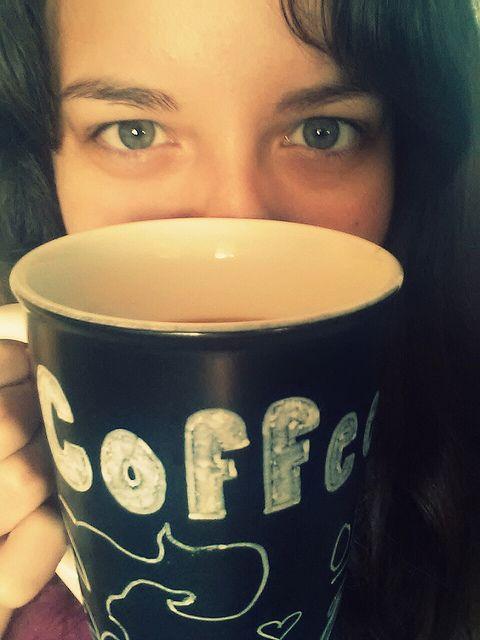 """""""The Magic of Coffee"""""""