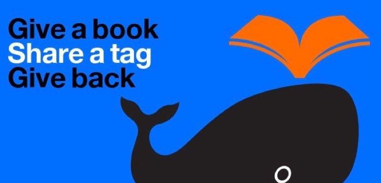 A partir del 29 de noviembre, la editorial Penguin donará un libro a Save the Children cada vez que alguien utilice el #giveabook