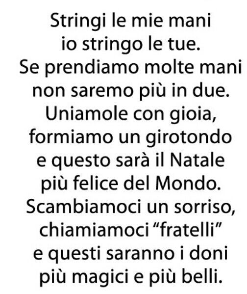 Favorito Poesia natale | Italy | Pinterest | Natale, Calendar ideas and  AH52