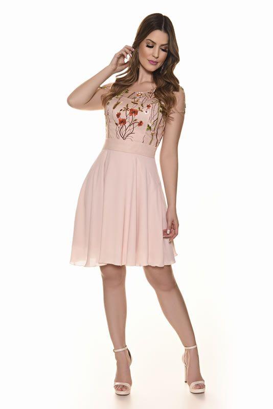 bfafaed6f Young - Fascinius Moda Evangélica | saias | Vestidos, Vestidos ...