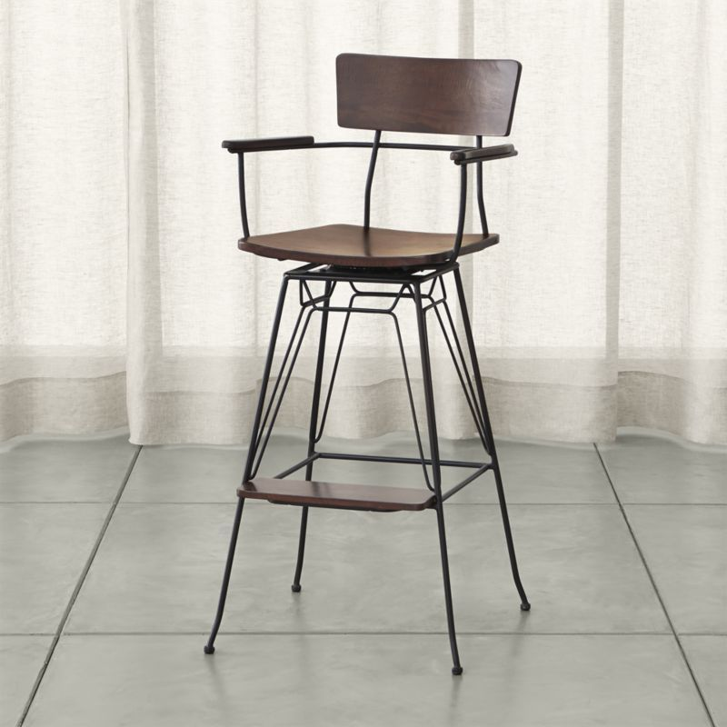 Elston Swivel Bar Stool Bar stools online Stools online and Bar stool