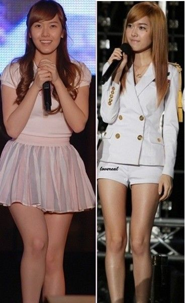 Kpop Weight Loss Before And After : weight, before, after, Before/Afters