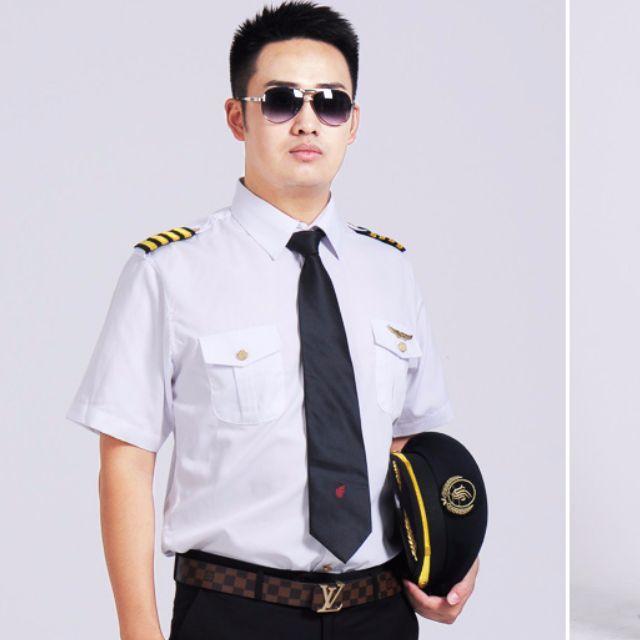 Miiostore Pilot Uniform Pilot Costume Costume Rentals