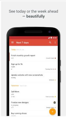 Todoist APK for Android – Mod Apk Free Download For Android