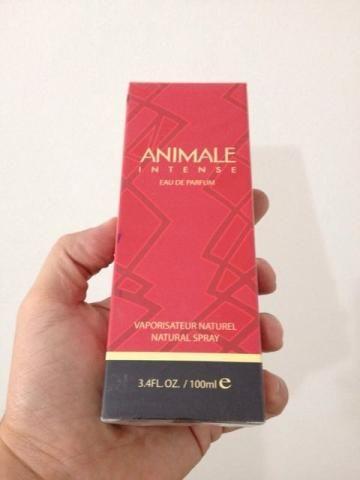 Animale intense eau de parfum 100ml