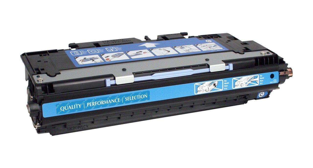 NEW HP Q2681A Cyan Toner Cartridge 311A