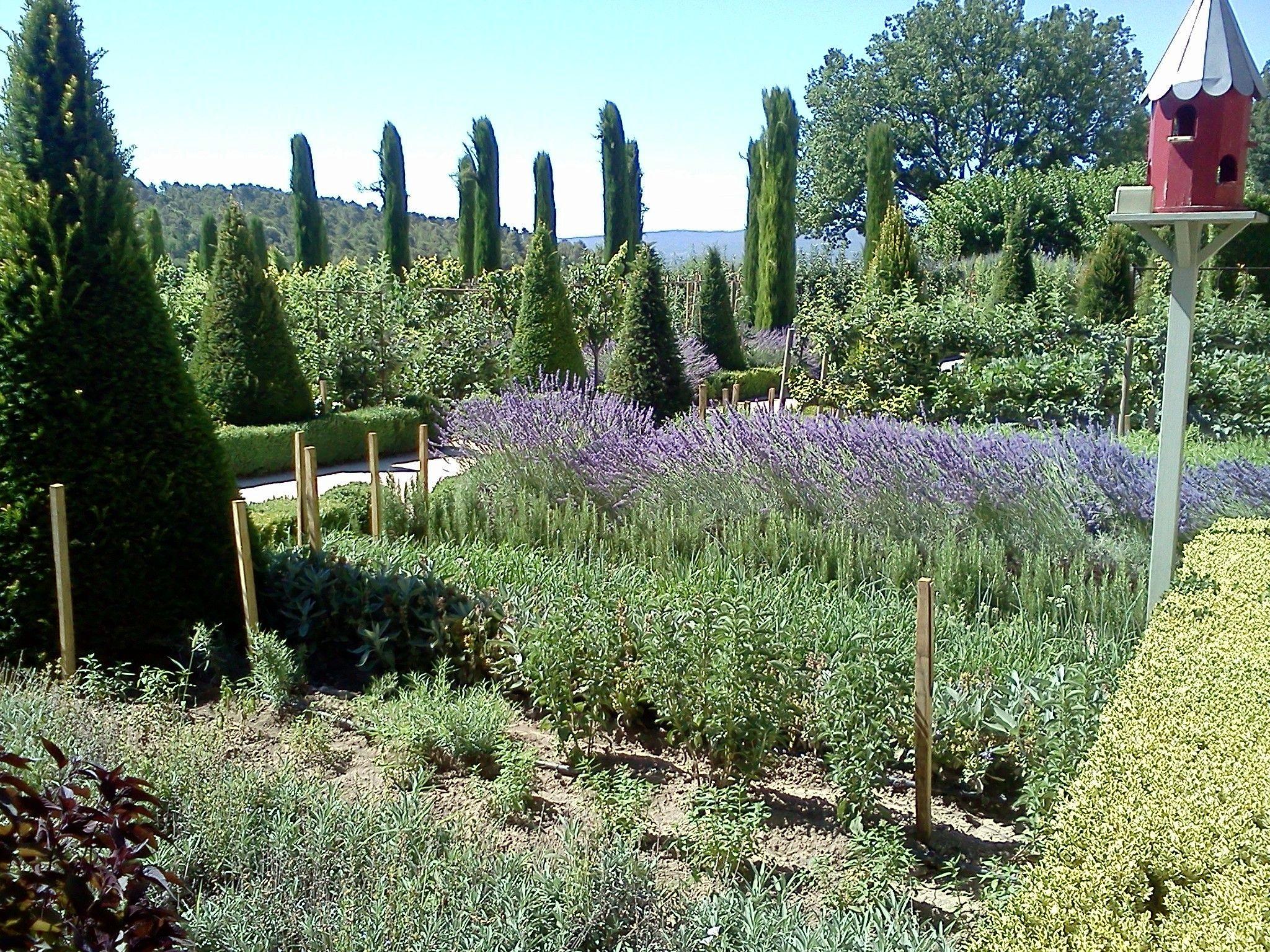 Jardins de Provence | Jardim
