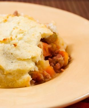 Shepard S Pie For Low Potassium But Will Be Switching The Potatoes For Mashed Cauliflower Low Potassium Recipes Kidney Friendly Foods Renal Friendly Recipes