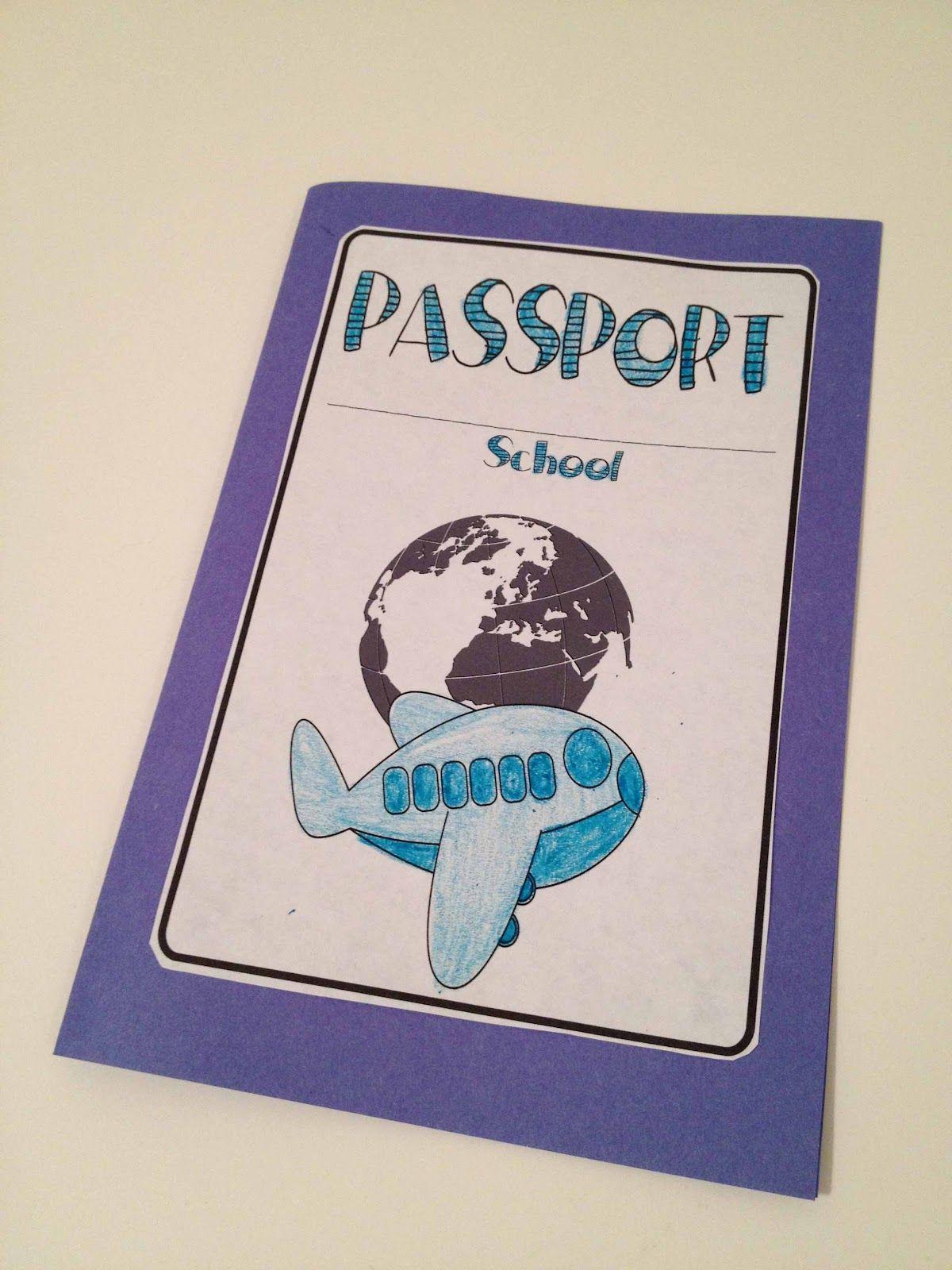 Passport to learn phone number, address, birthday etc