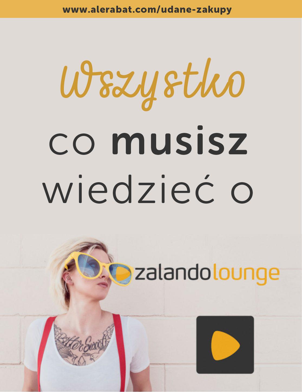 Wszystko O Zalando Lounge Tanie Zakupy Najlepsze Marki W Niskich Cenach
