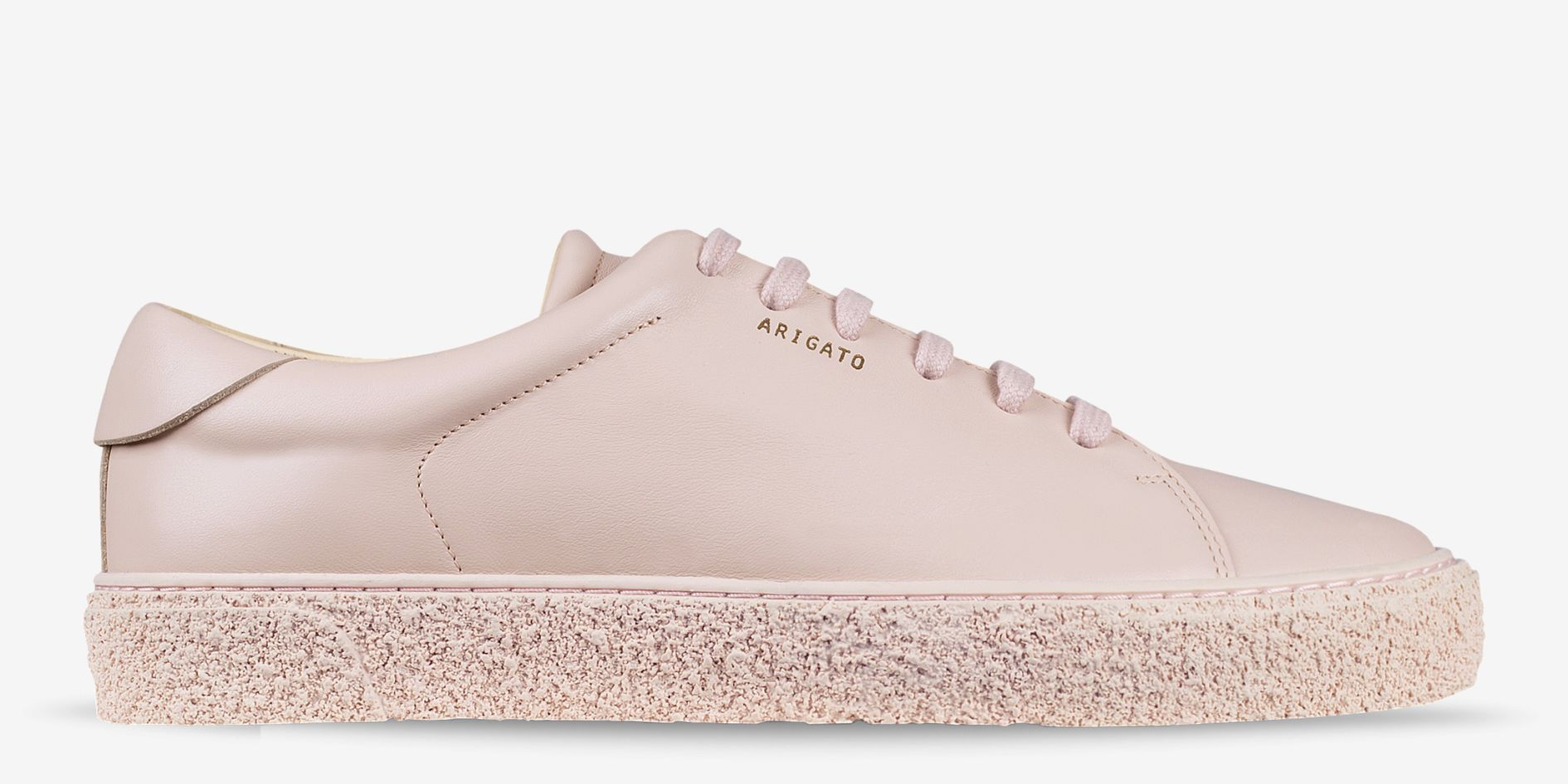 AXEL ARIGATO - Tennis Sneaker in Pale