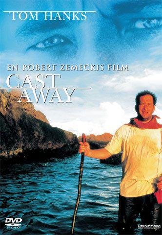 Cast Away - DVD - Film - CDON.COM
