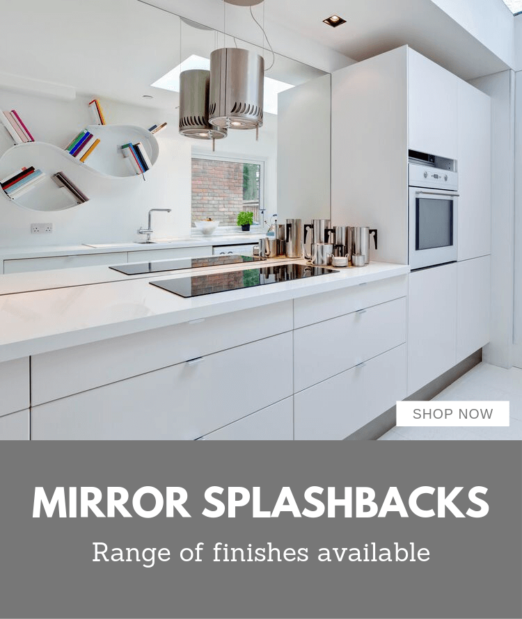 DIY Splashbacks | Glass Splashbacks for Kitchens ...