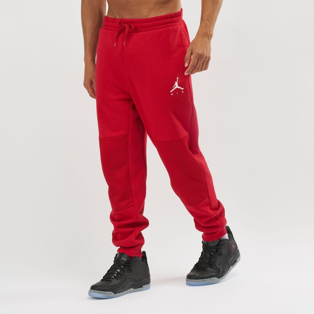 780173c585bbd Air jordan Fleece Pants Red Size M NWT #fashion #clothing #shoes ...