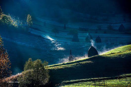 Bocicoel, Maramures, Romania ___ by Kalmar Zoltan