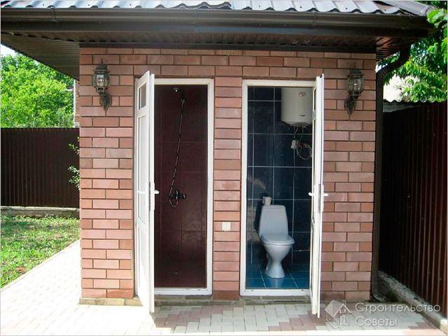 туалет на даче: 21 тыс изображений найдено в Яндекс ...