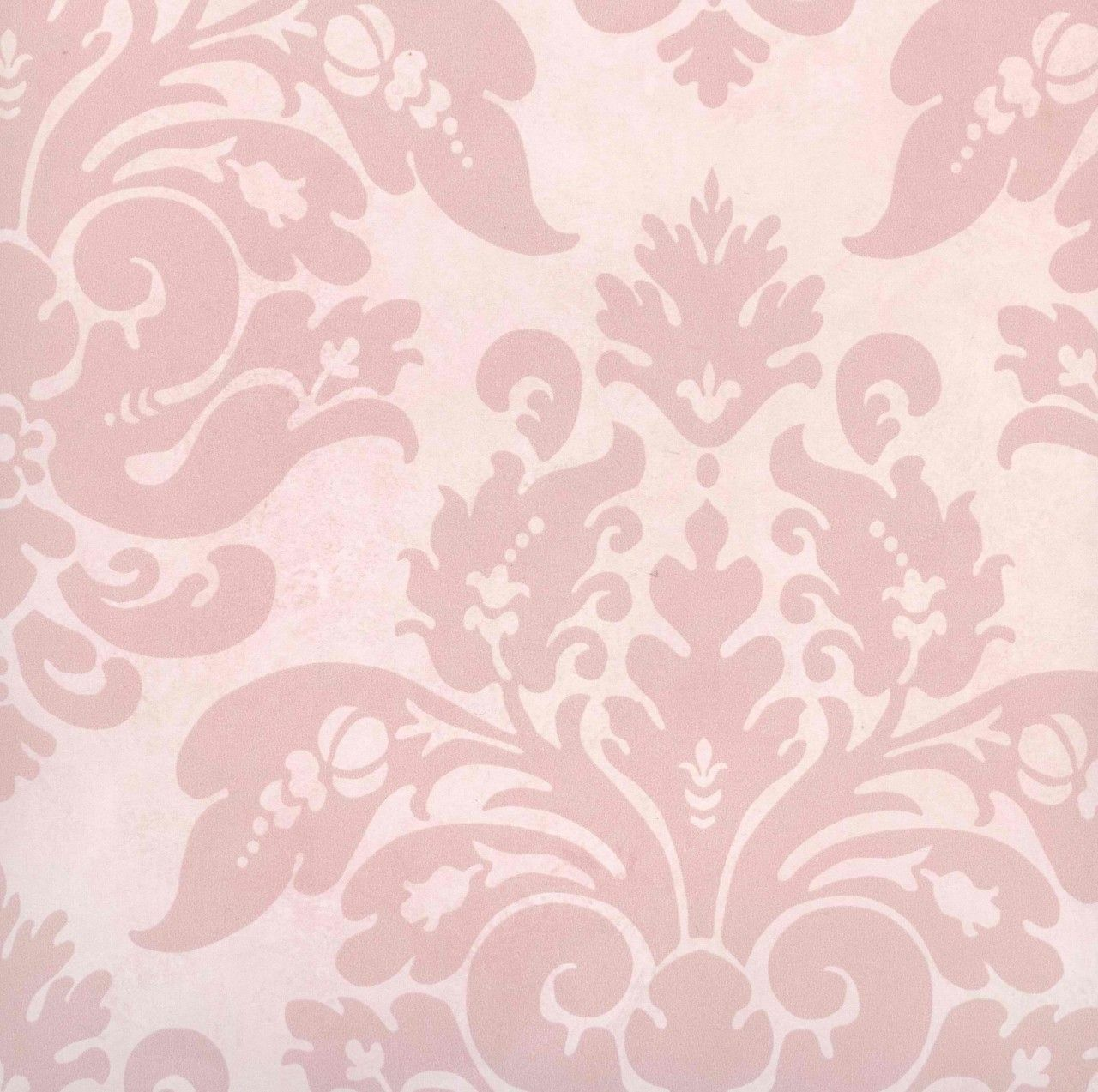 Peony Damask Wallpaper Mustertapete Lila Tapeten Tapeten Ideen
