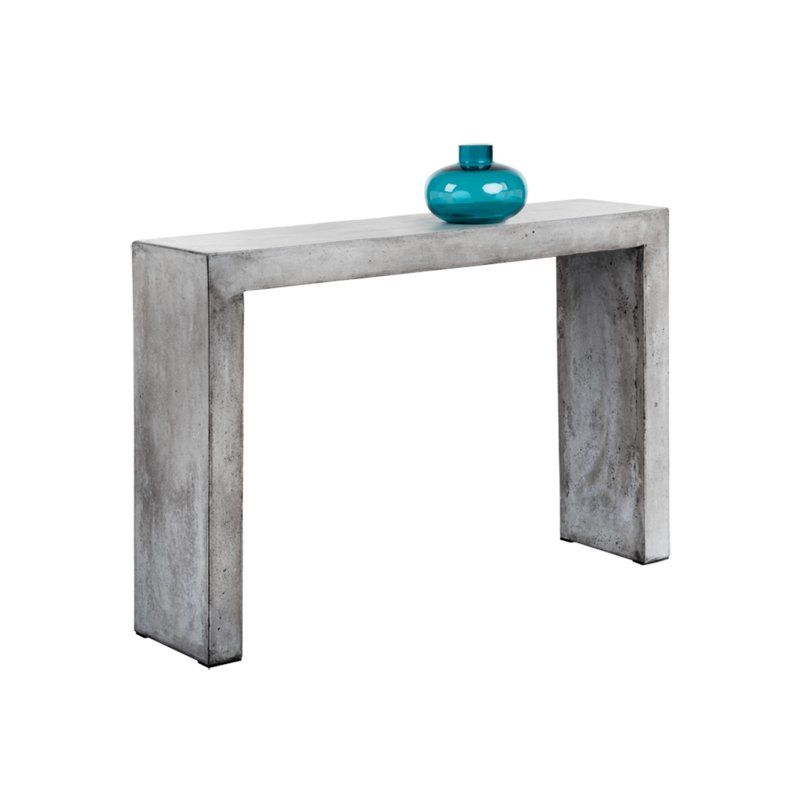 Balch Console Table Reviews Allmodern Console Table Unique Console Table Contemporary Console Table
