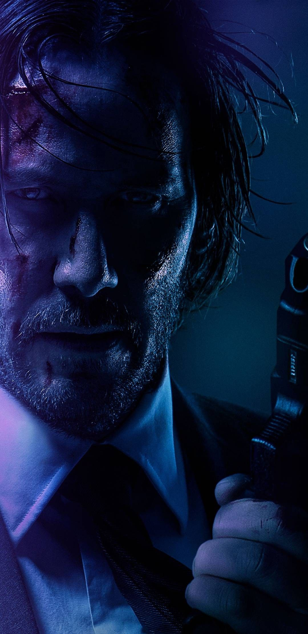 John Wick 2 Wallpaper Zedge John Wick Movie John Wick Hd Keanu Reeves John Wick