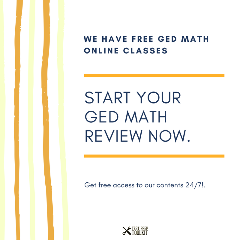 Who here has tried our free math online classes? Did it