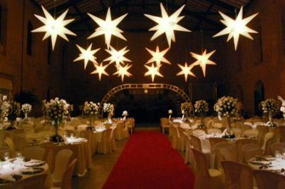 Decoracion de boda para el oto o preparativos para bodas - Decoracion de otono ...