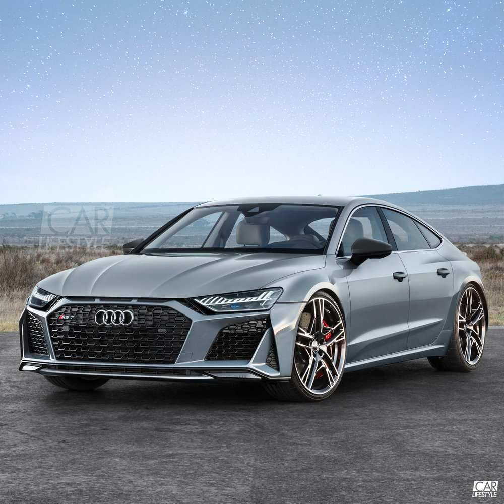 2020 Audi Rs7 - Google Search
