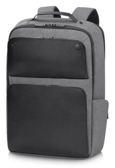 37196bda32 Obrázek z HP Executive 17.3 Black Backpack