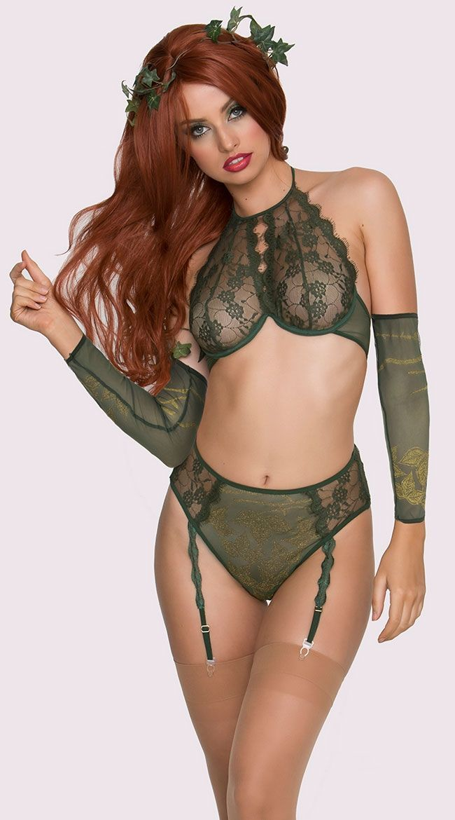 01daf23f85e31 Sexy Harry Potter Lingerie Now Exists | #fashion#style | Princess ...