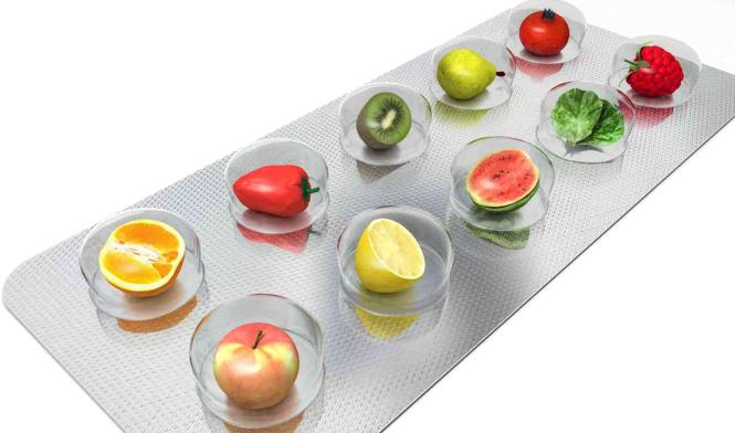 NOBLETIERRA Herbal.: La dieta y la nutrición son esenciales para una bu...