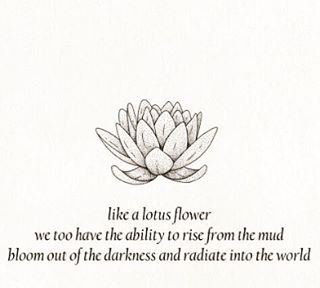 There Is A Wealth Of Symbolism Tying Lotus Flowers To Hinduism