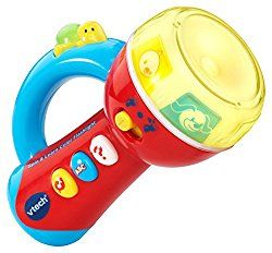 10 under $10 - Stocking Stuffers for Babies & Toddlers