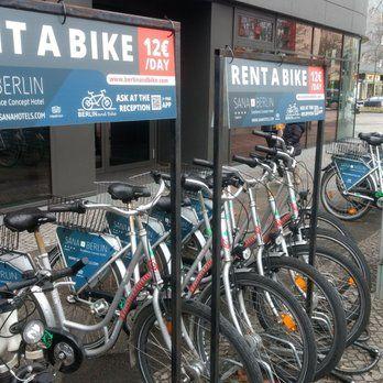 Rent A Bike Berlin Bike Rental Berlin Bike Tours Berlin Berlin