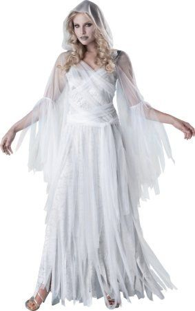 ghost costume Fruma Pinterest Ghost costumes, Costumes and - halloween ghost costume ideas