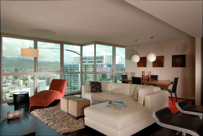 Modern Condo Interior Interior Design Interior