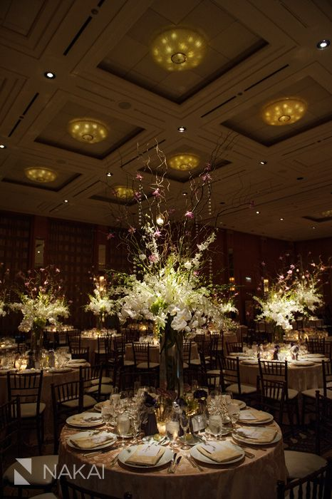 The Peninsula Hotel Holy Name Cathedral Meghan Bens Wedding