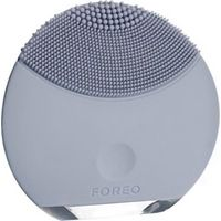 Like your Clarisonic? Check out the Foreo Luna mini, a hot new facial brush!