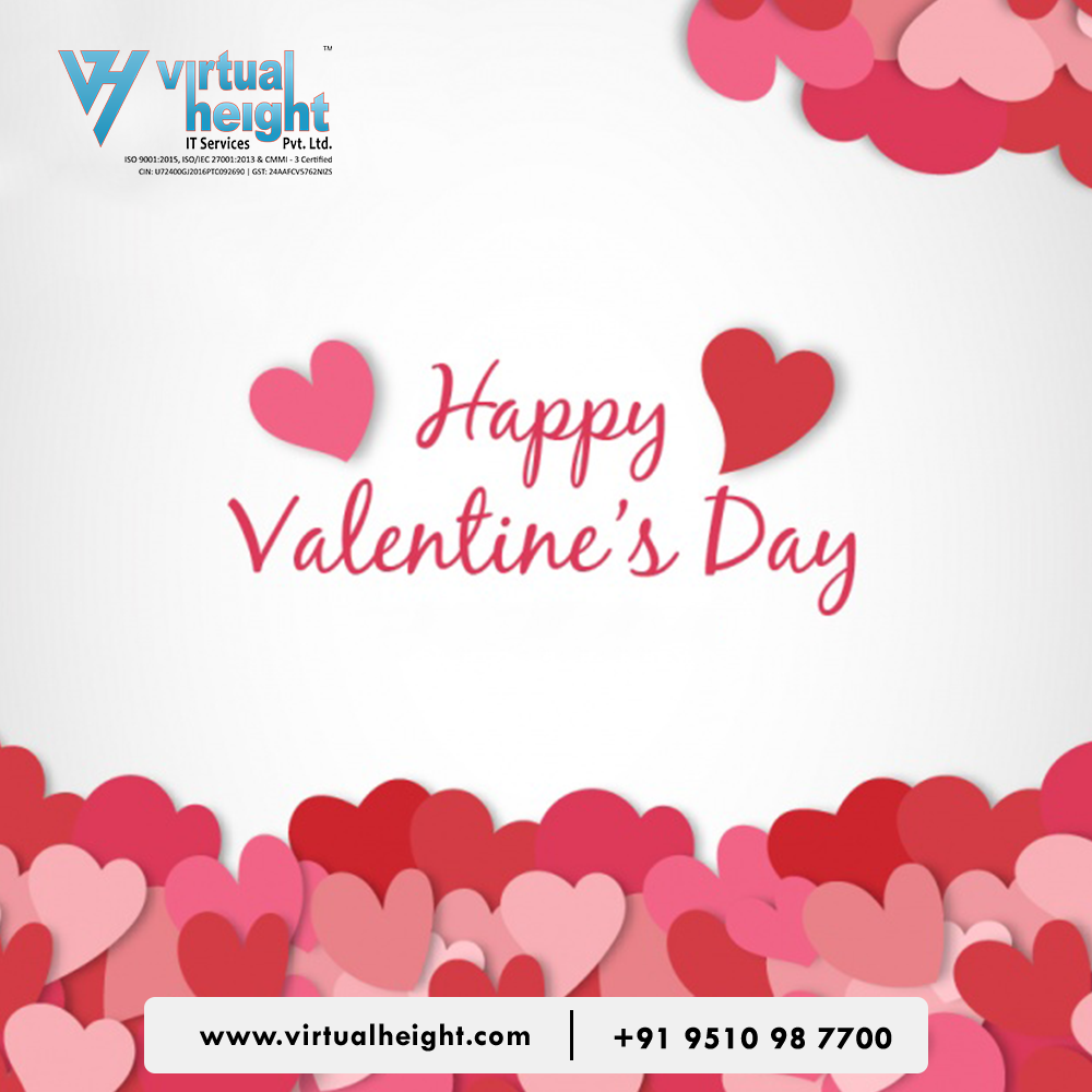 Happy Valentine's Day 2020 Happy Valentine's Day Best