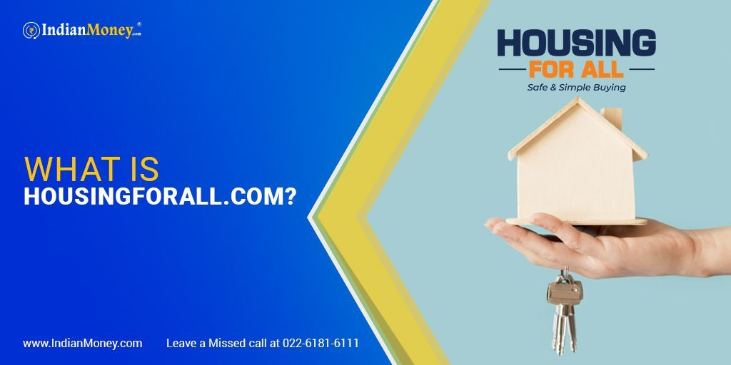 What Is Housingforall Com Home Buying Real Estate Development