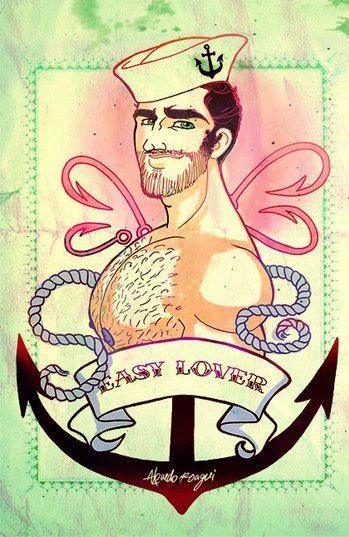 Alfredo Roagui Art Dessin Dessin Illustration