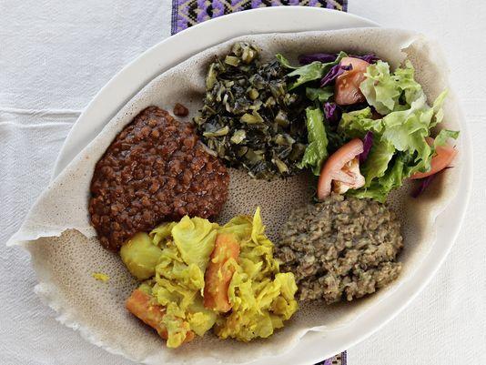 Restaurant Gems: Cafe Lalibela offers Ethiopian flavors