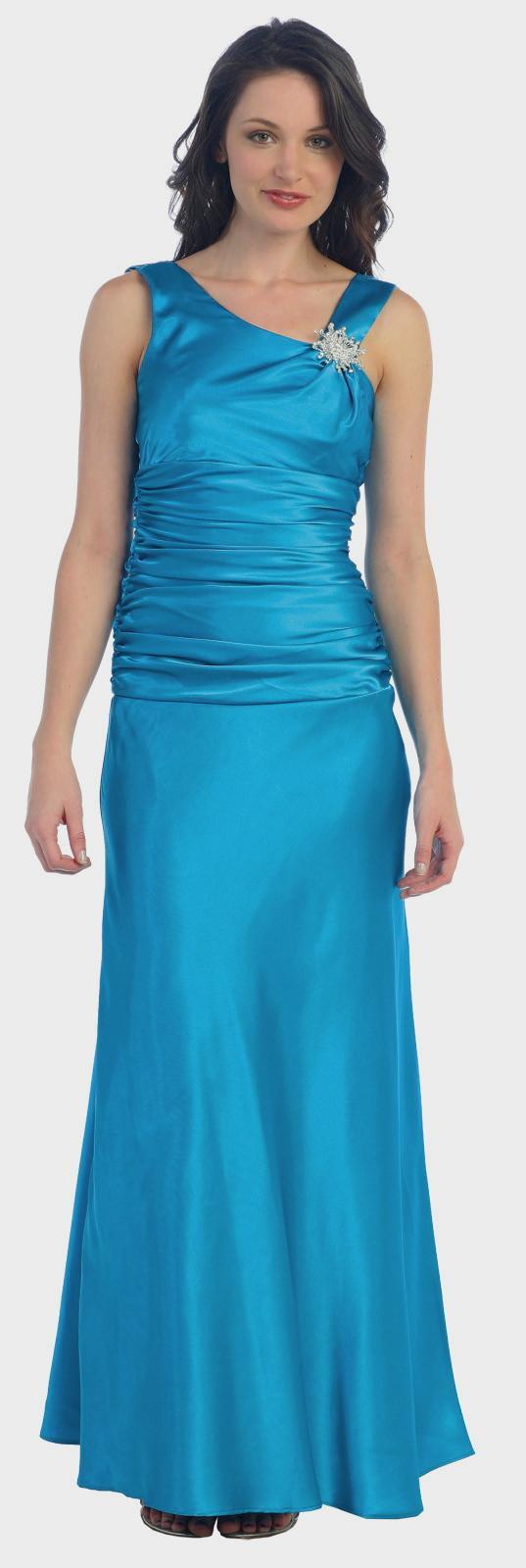 Prom dressbr evening dress under br br make a splash