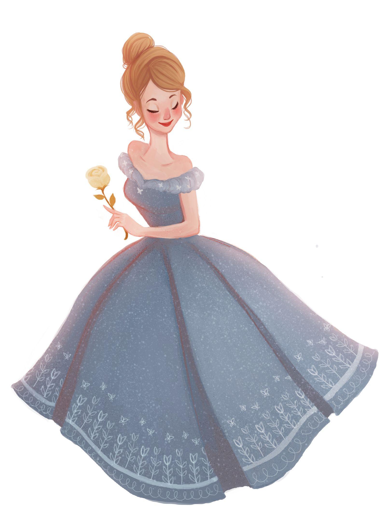 Diana Pedott Illustration - Illustration