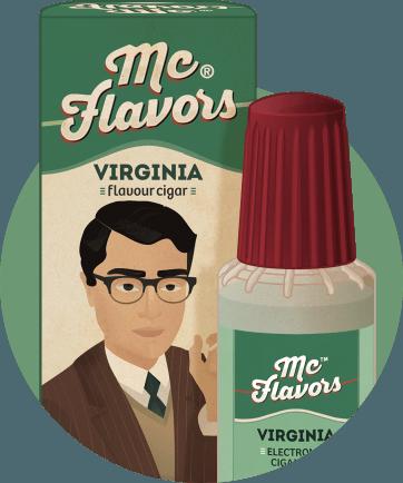 McFlavors Virginia
