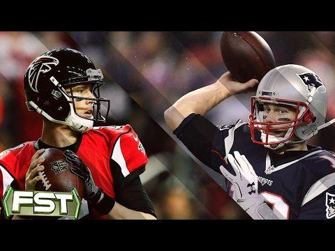 Bill Belichick And Matt Ryan Talk Super Bowl 51 Fntsy Sports Today Gambling Sports Predictions Sports Picks Nfl Betting