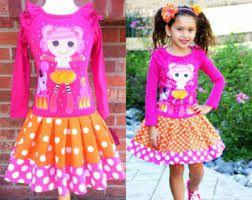 lalaloopsy girls dress - Buscar con Google