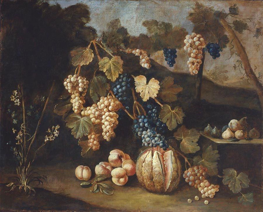 Ludovico Caffi (Cremona ca. 1641-Milano 1691)