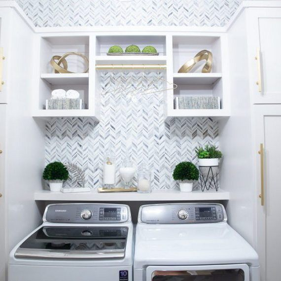 41 A Secret Weapon For Laundry Room Ideas For Top Loaders Utility