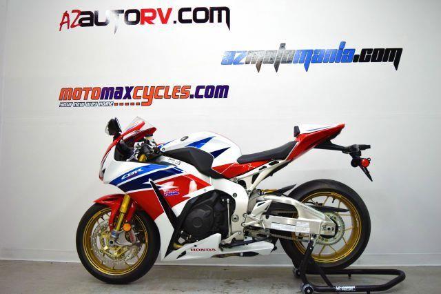 2014 Honda CBR1000RR SP SP - PEORIA AZ