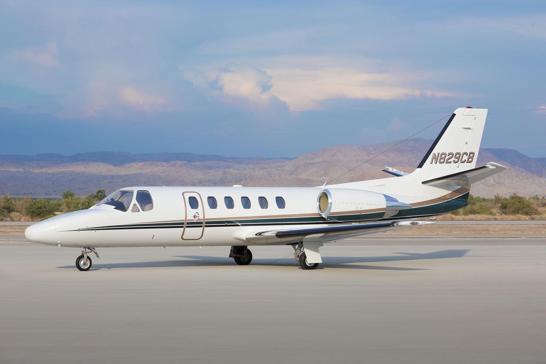 Cessna Citation Bravo For Sale Cessna Aircraft Private Jet