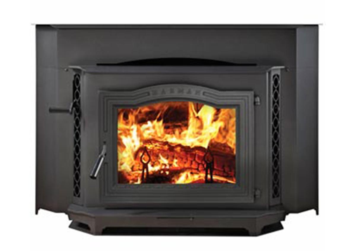 Harman 300i Wood Fireplace Insert Wood Burning Insert Wood Burning Fireplace Inserts Fireplace Inserts